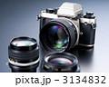 交換レンズ 一眼レフ レンズの写真 3134832