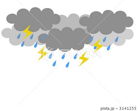 「悪天候 イラスト」の画像検索結果