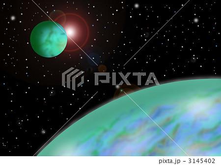 惑星.3 3145402