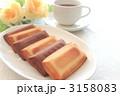 洋菓子 フィナンシェ 焼き菓子の写真 3158083