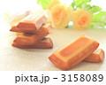 焼き菓子 フィナンシェ 洋菓子の写真 3158089