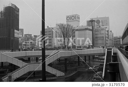 ... 県 大宮駅西口 1989-平成元年1月