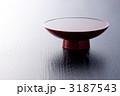 漆器 おとそ お屠蘇の写真 3187543