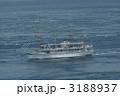 観光船 帆船 客船の写真 3188937
