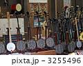 撥弦楽器 三線 楽器の写真 3255496