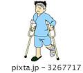 足の骨折 3267717