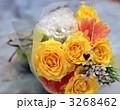 ブーケ ネックレス プレゼントの写真 3268462