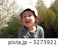 帽子笑顔 3273921