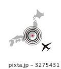 機体 飛行機 日本 3275431