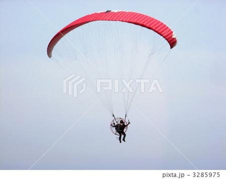 モーターパラグライダー 3285975