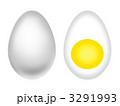 ゆで卵 3291993