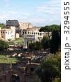 円形格闘場 コロッセオ ローマの写真 3294555