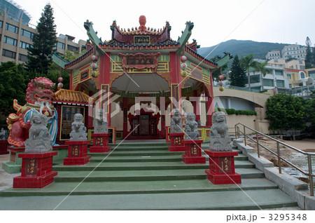 天后廟 香港 3295348