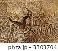 アンコール・ワットの壁画 3303704