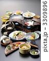 日本料理 会席料理 懐石の写真 3309896