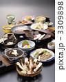 日本料理 会席料理 懐石の写真 3309898