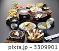 日本料理 会席料理 懐石の写真 3309901