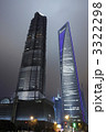 Twin Tower 3322298