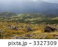 大雪山 旭岳 3327309