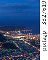眺め 北海道 小樽の写真 3327619