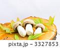 高級品 食用キノコ 本しめじの写真 3327853