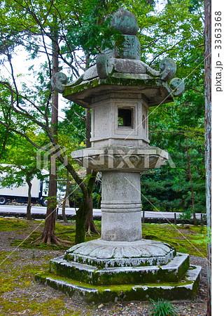南禅寺境内にある「東洋一の石灯籠」(南禅寺/京都市左京区) 3363368