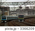 E233系 231系 京浜東北線の写真 3366209