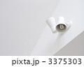 シンプルなインテリアの照明器具 3375303