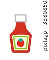 ケチャップ 調味料 トマトケチャップ 3380850