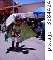 ボリビア・オルーロのカーニバル 3384424