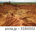 コロンビアの奇岩地帯 3384502