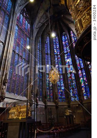 ドイツ アーヘン大聖堂 3400284