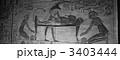 ツタンカーメン王墓のレリーフ 3403444