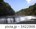 吹割の滝 吹き割れの滝 滝の写真 3422906