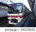 京王線 8000系 電車の写真 3423842