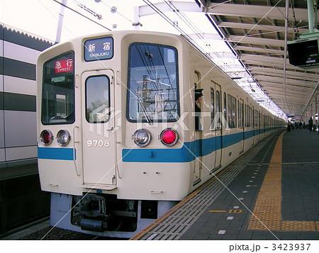 小田急9000形 3423937