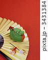 辰 正月飾り 辰年の写真 3431384