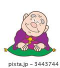 噺 ベクター 落語のイラスト 3443744