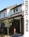 一戸建て 住宅 家の写真 3451858