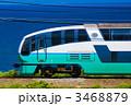 列車 伊豆急 伊豆急行の写真 3468879
