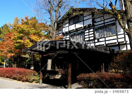 軽井沢のホテル 3469873