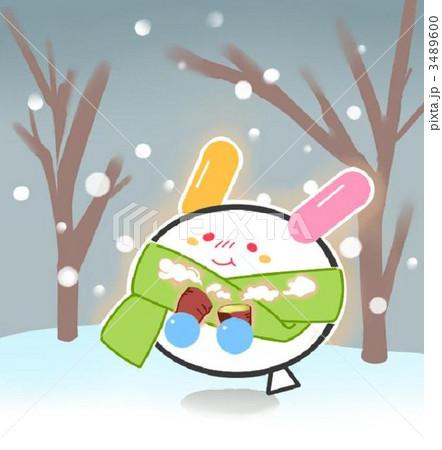 ばる~んうさぎ2011年12月002 3489600