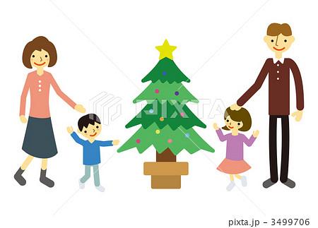 クリスマス 3499706