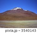 ウユニ塩湖国境抜けツアー 3540143