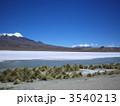 ウユニ塩湖国境抜けツアー 3540213