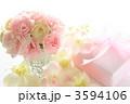 プレゼント 花 花束の写真 3594106