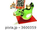辰 張り子人形 龍の写真 3600359