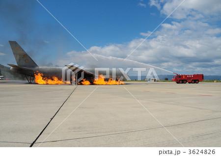 長崎空港 空港防災教育訓練センター 3624826