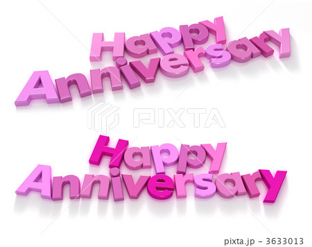 Happy anniversary in pink shades two choices happy anniversary in pink shades two choices voltagebd Choice Image
