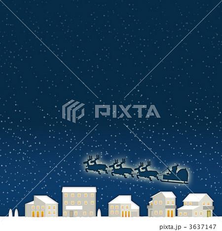 クリスマスイブ 3637147